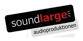 soundlarge audioproduktionen