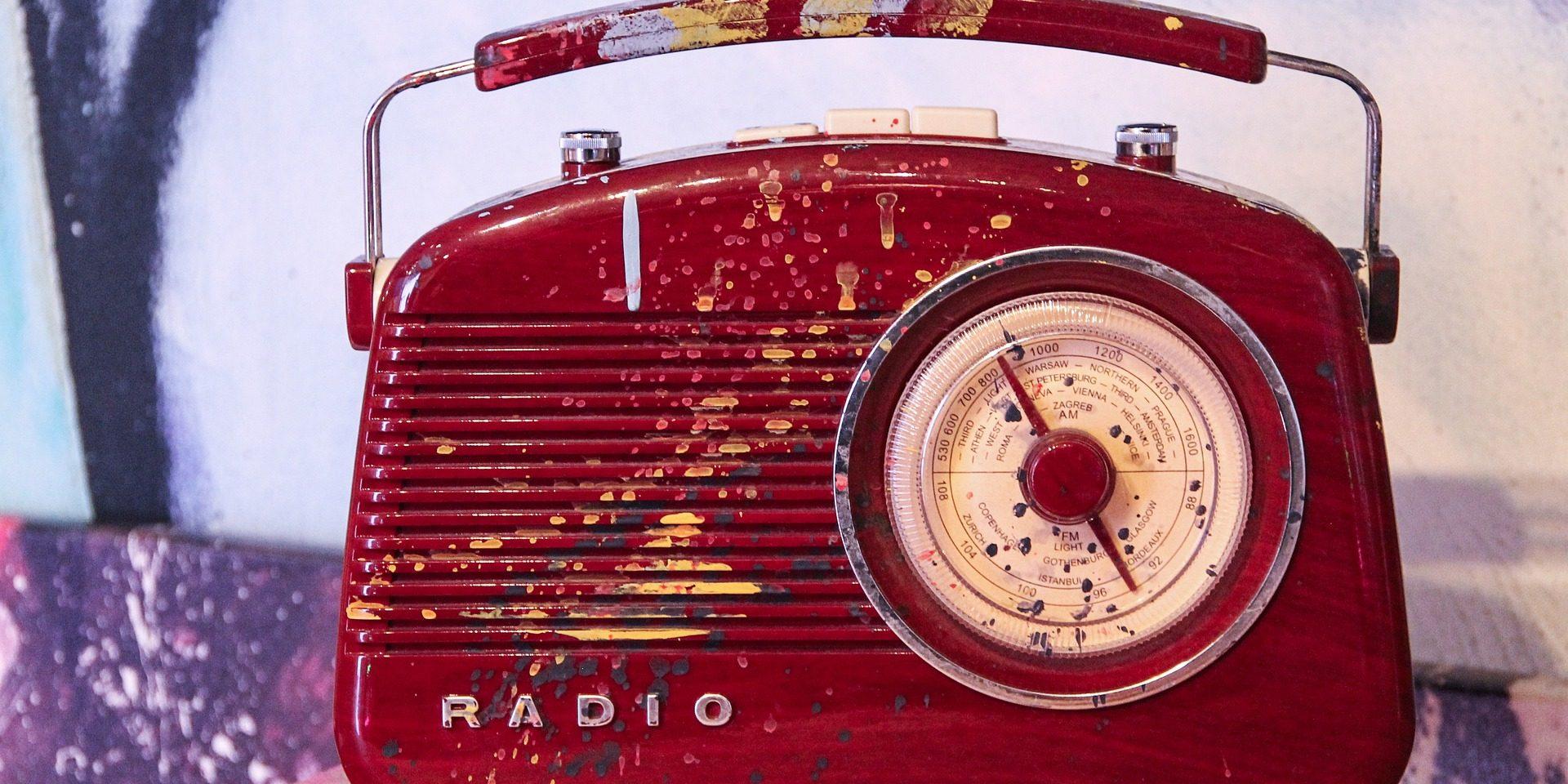 10 Jahre World Radio Day