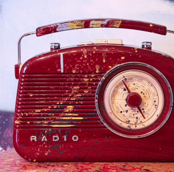 10 Jahre World Radio Day