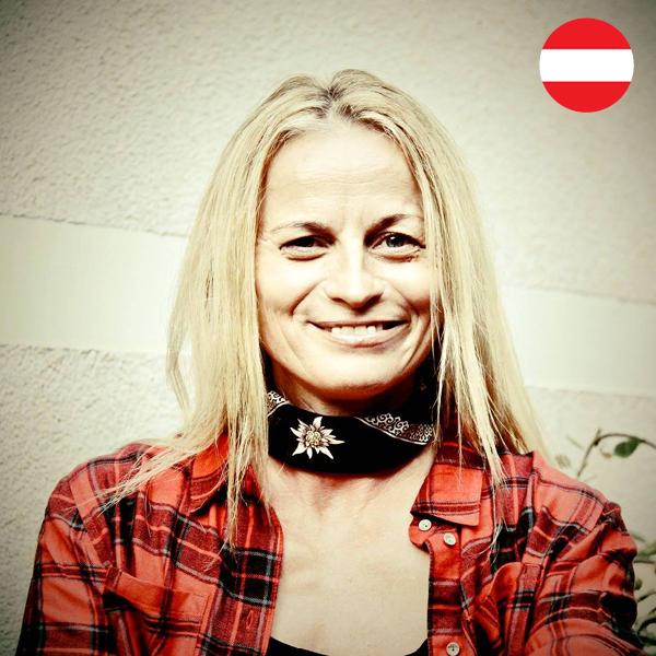 Christine Gutzelnig