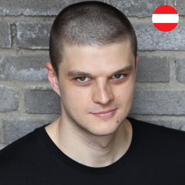 Daniel Brcina