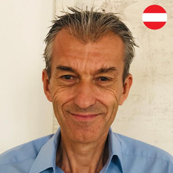 Ernst Hubmann