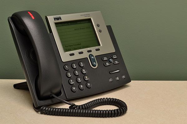 Anrufbeantworter/Mobilbox