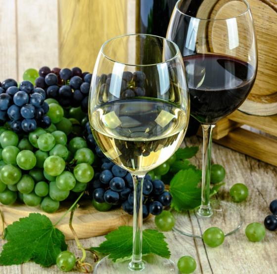 Jahrgangspräsentation steirischer Wein