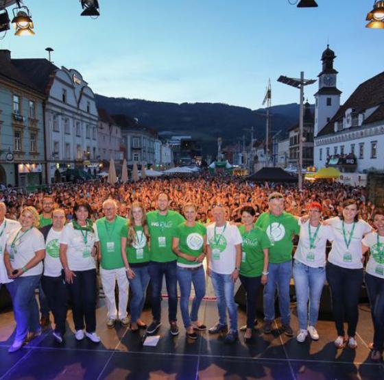 Radio Grün Weiß Graz