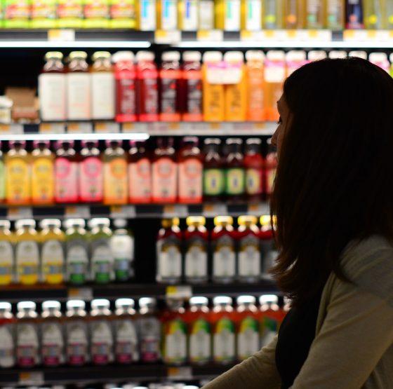 Lebensmittelprodukt Kaufland Deutschland