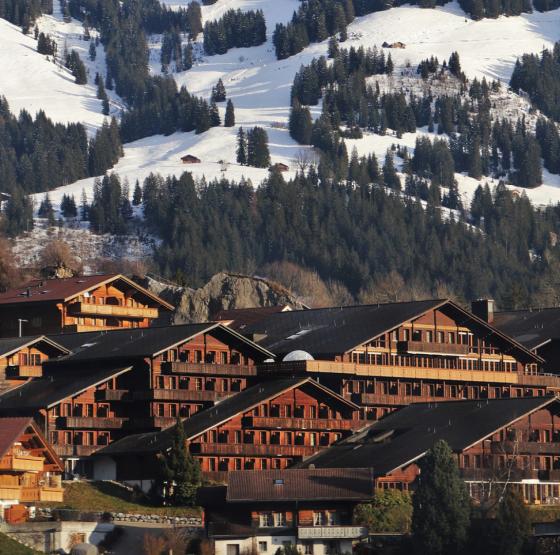 Schwaigerhütte Stuhleck