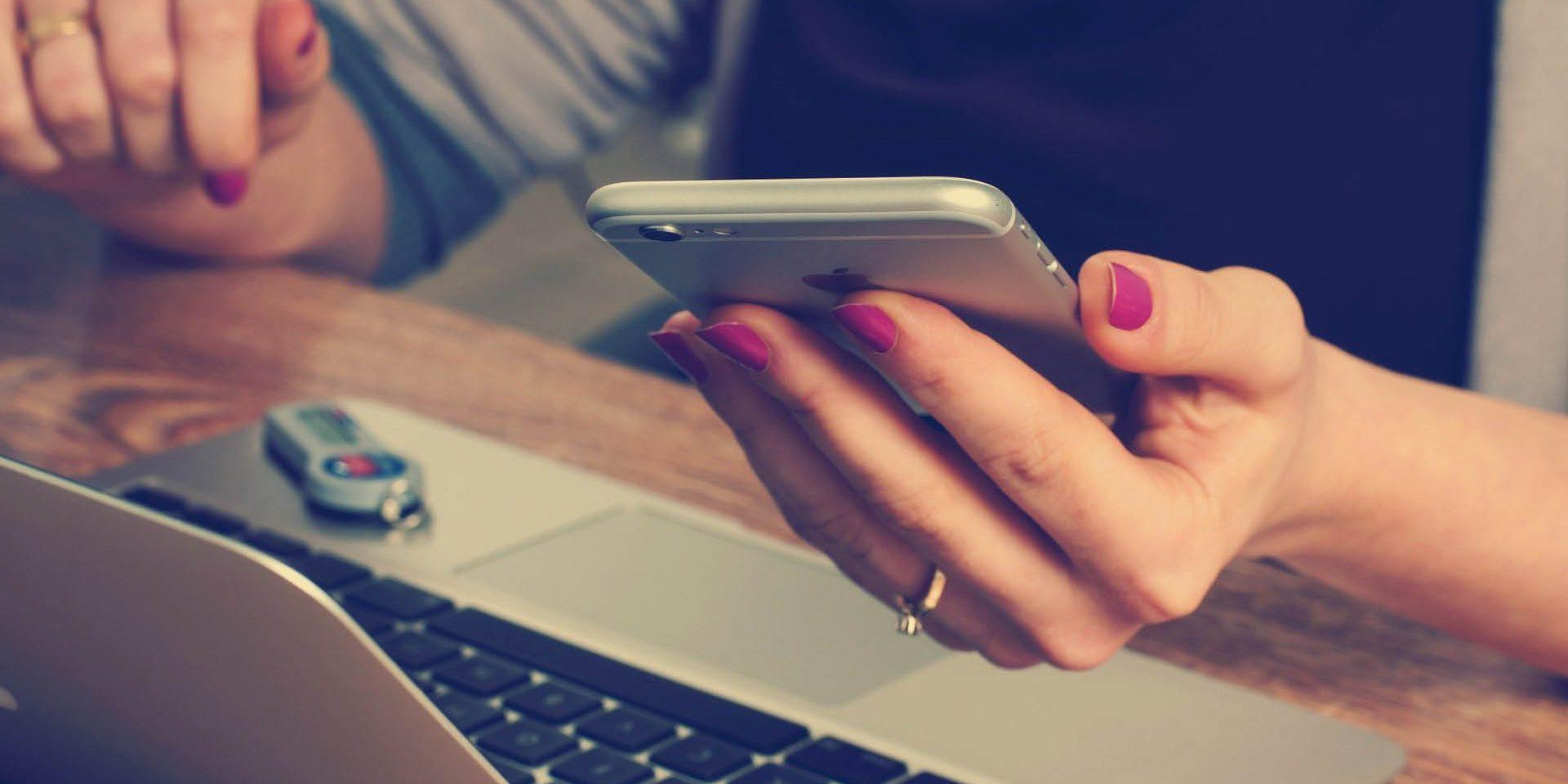 Online-Content Unternehmen