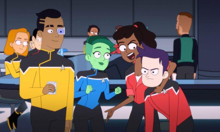 Amazon Prime Star Trek