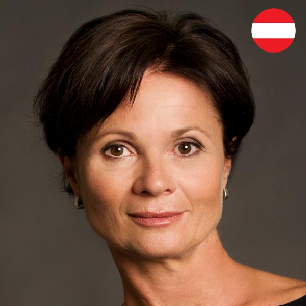 Dagmar Kutzenberger