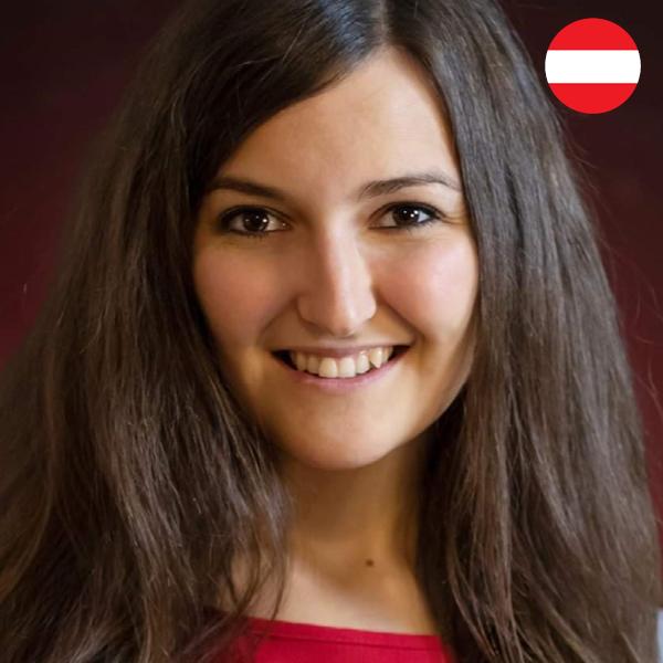 Bettina Häberlin