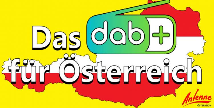Für Interessierte: Antenne Österreich ist ab sofort über DAB+ empfangbar (c) Antenne Österreich