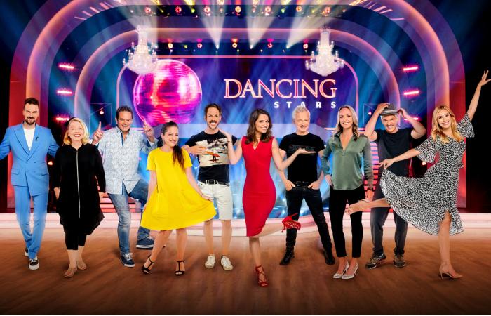 Dancing Stars 2021 Kandidaten