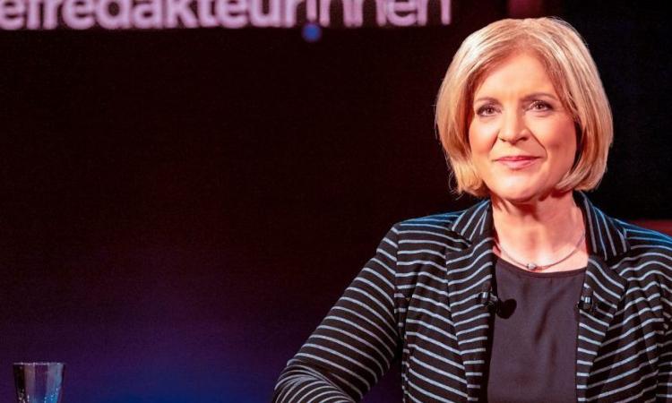 Ingrid Thurnher wird ORF-Radiodirektorin. (c) ORF / Pichlkostner