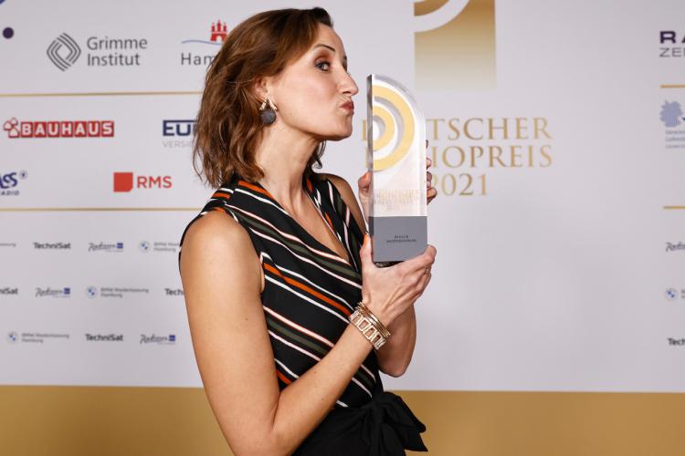 Deutscher Radiopreis 2021