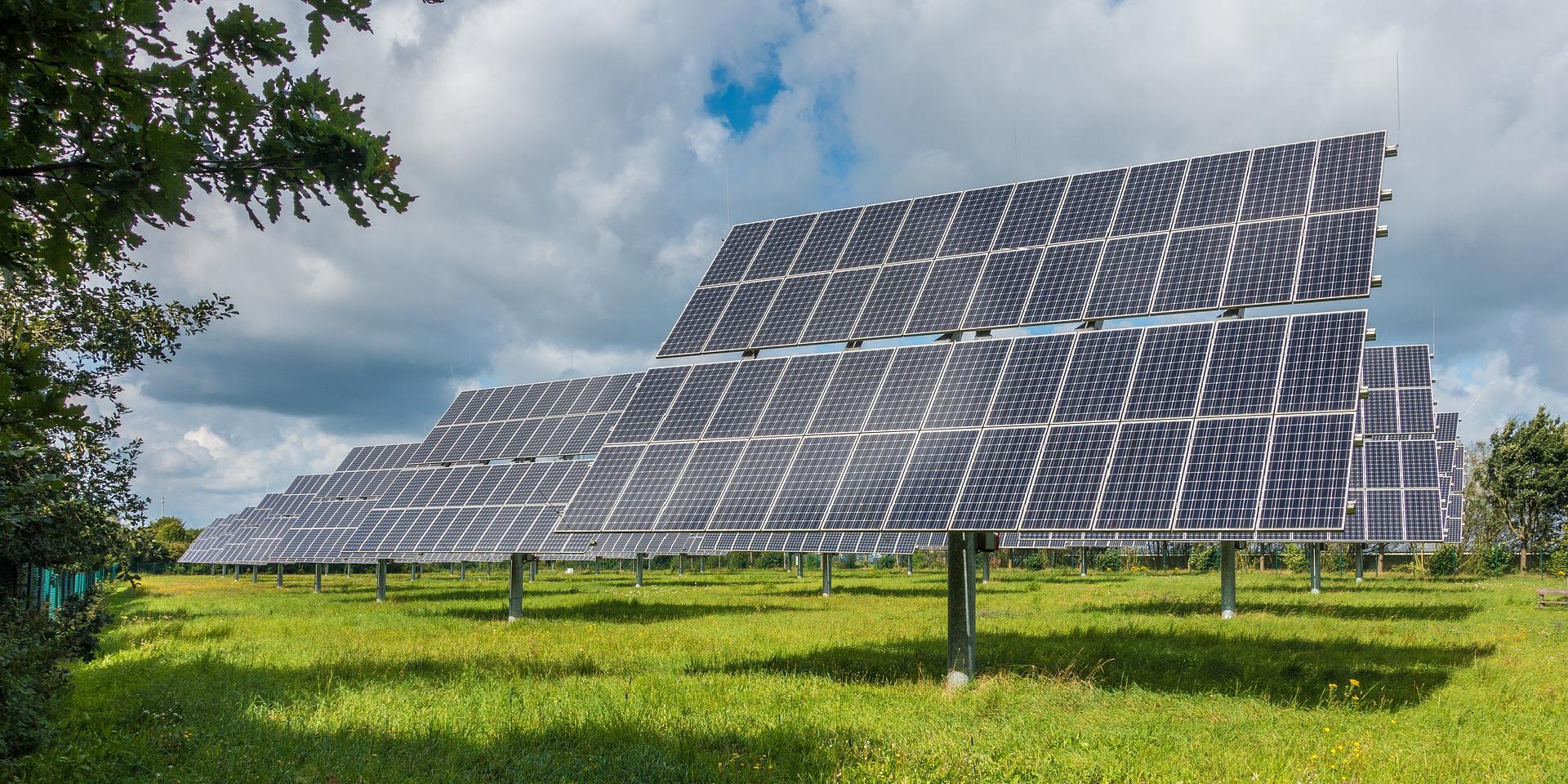 Photovoltaik Telefonansage Unternehmen