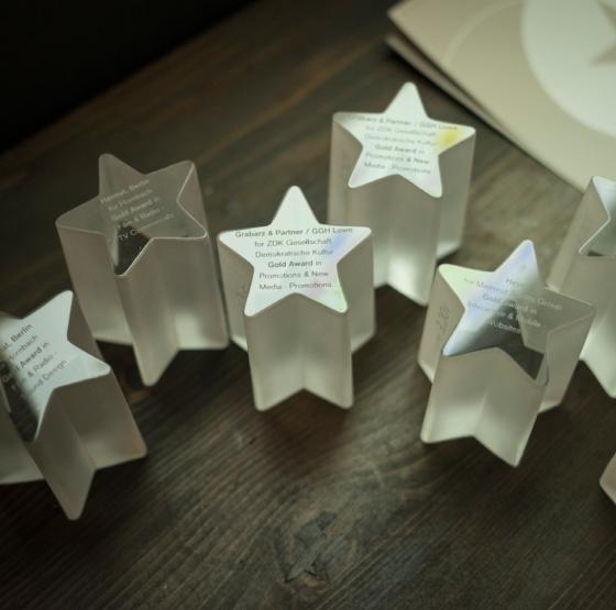 ADCE Awards